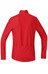 GORE BIKE WEAR Element Thermo jersey lange mouwen Heren rood
